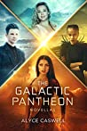 The Galactic Pantheon Novellas