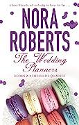The Wedding Planners: Books 2 – 4 The Bride Quartet