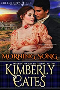 Morning Song (Culloden's Fire Book 5)