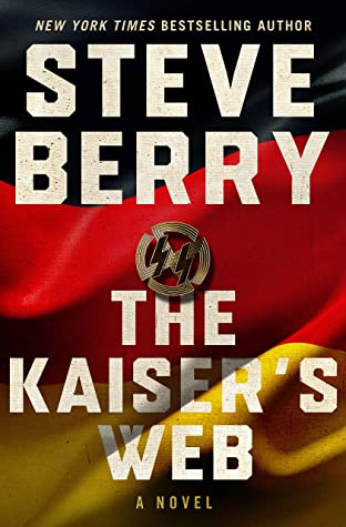 The Kaiser's Web (Cotton Malone, #16)