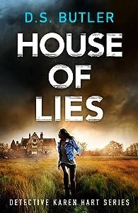 House of Lies (DS Karen Hart #4)