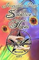 Solstice Heat (Magic Seasons Romance Book 2)