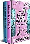 Bennett Sisters Mysteries Volume 7 & 8: featuring Francie Bennett