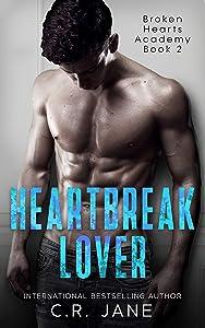 Heartbreak Lover (Broken Hearts Academy, #2)