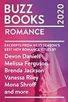 Buzz Books Romance 2020 audiobook review
