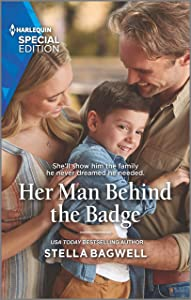 Her Man Behind the Badge