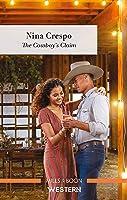 The Cowboy's Claim (Tillbridge Stables)