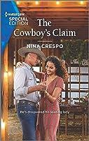 The Cowboy's Claim (Tillbridge Stables Book 1)