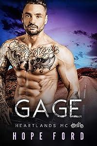 Gage (Heartlands Motorcycle Club #6)