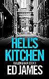 Hell's Kitchen (Cullen & Bain Book 3)