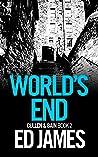 World's End (Cullen & Bain Book 2)