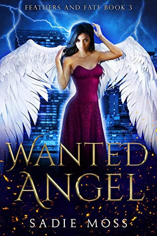 Wanted Angel