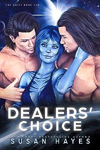Dealers' Choice (The Drift #10)