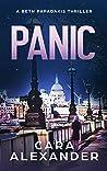PANIC (Beth Papadakis Thrillers Book 3)