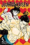 Jujutsu Kaisen, Vol. 5