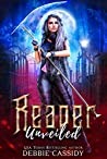 Reaper Unveiled (Deadside Reapers, #4)