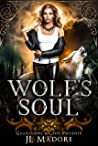 Wolf's Soul (Guardians of the Phoenix, #2)