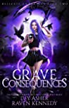Grave Consequences (Hellgate Guardians, #2)