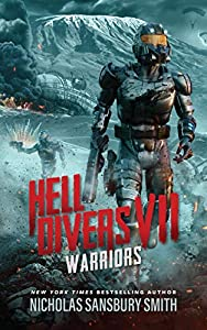Warriors (Hell Divers #7)