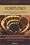 Fortunio by Niccolo van Westerhout (Rediscovered Operas Series)