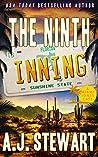 The Ninth Inning (Miami Jones #13)