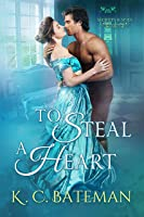 To Steal a Heart (Secrets & Spies, #1)