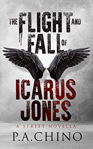 The Flight and Fall of Icarus Jones