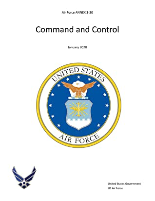 Air Force Annex 3-30 Command and Control January 2020