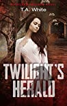 Twilight's Herald (Aileen Travers, #5)