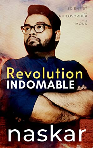 Revolution Indomable