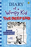 The Deep End (Diary of a Wimpy Kid, #15)