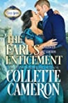 The Earl's Enticement (Castle Brides, #3)