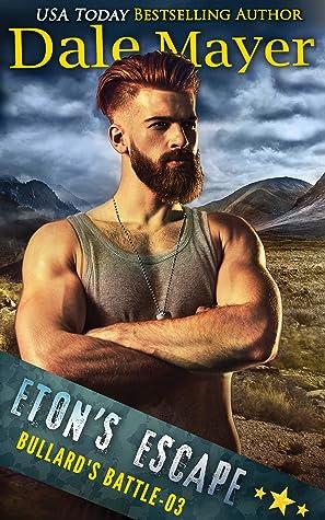 Eton's Escape (Bullard's Battle #3)
