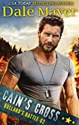 Cain's Cross (Bullard's Battle #2)