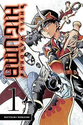 Hell Warden Higuma, Vol. 1