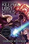 Keeper of the Lost Cities Illustrated & Annotated Edition by Shannon Messenger