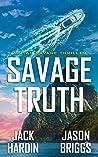 Savage Truth (Ryan Savage Thriller #5)