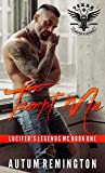 Tempt Me: Lucifer's Legends MC Book 1