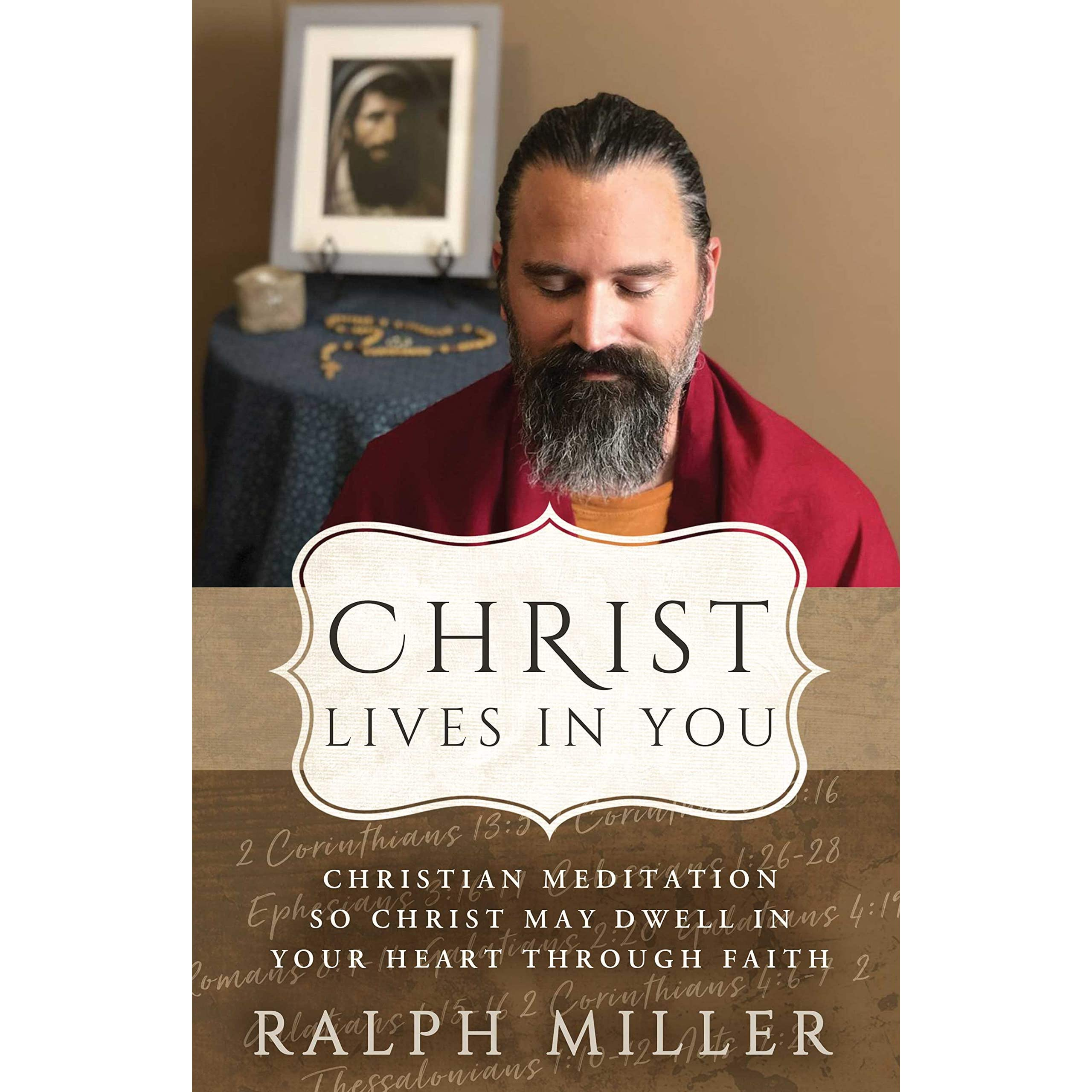 Two Christian Spiritual Practices You Should be Engaging With Now!