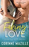 Faking Love (Finding Love, #1)
