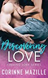 Discovering Love (Finding Love, #3)