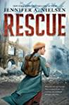 Rescue by Jennifer A. Nielsen
