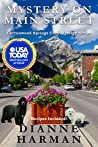Mystery on Main Street: A Cottonwood Springs Cozy Mystery (Cottonwood Springs Cozy Mystery Series #11)