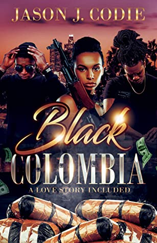 Black Colombia: A Love Story Included