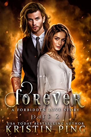 Forever Part II (Royal Mages #3)