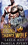 Her Second Chance Wolf (Damaged Pack Shifters Book 4)