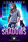 Stalked by Shadows (Simply Crafty #1)