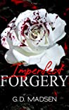 Imperfect Forgery (Forbidden Love, #1)
