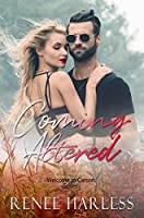 Coming Altered (Welcome to Carson, #4)