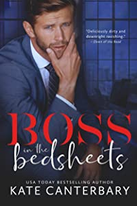 Boss in the Bedsheets (Adventures In Dating, #2)